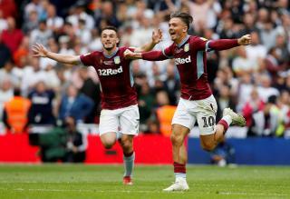 Aston Villa, Jack Grealish, John McGinn
