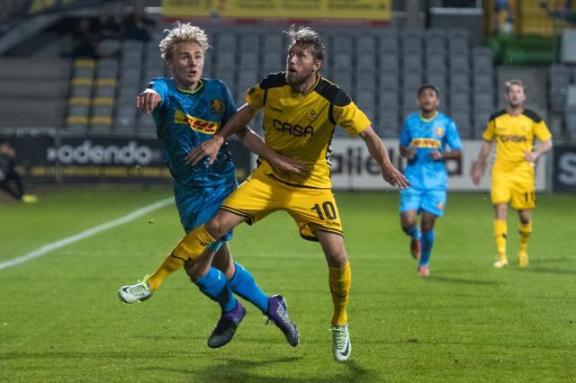 cdfe1bdf Optakt: AC Horsens - FC Nordsjælland