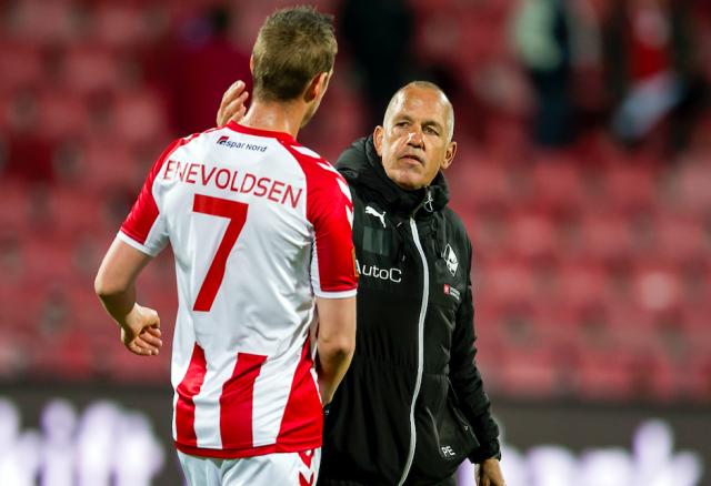 a9dcb12de66 Superliga-klub ansætter ny træner