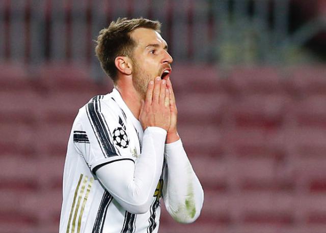 Kan Juventus misse CL i næste sæson? - Den gamle dame