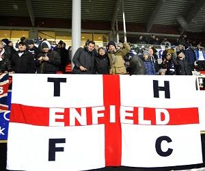 Tottenham mod Leyton Orient udsat grundet COVID-19
