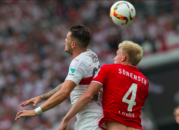 Lokalmedie: Dansker færdig i Bundesliga-klub