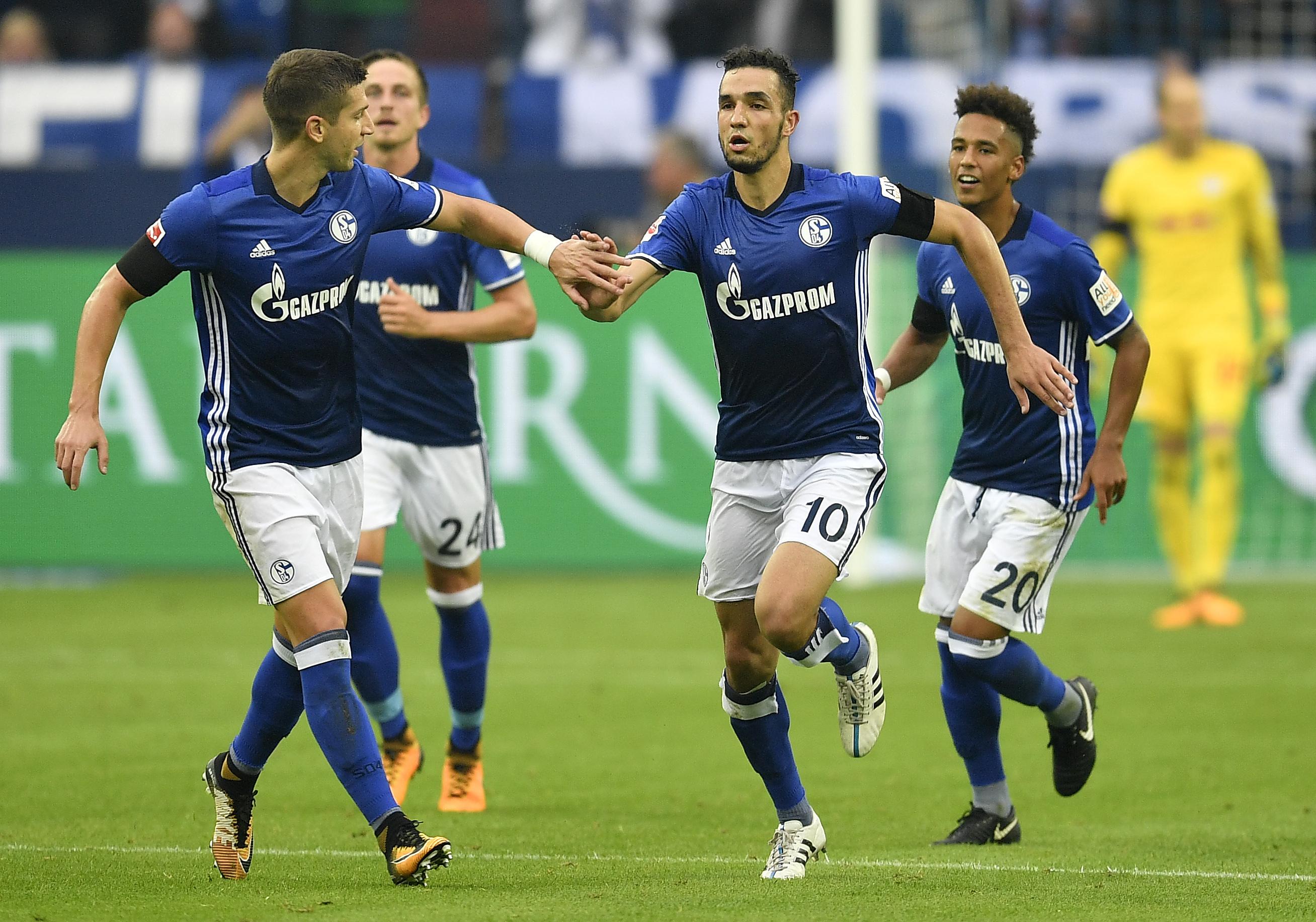 Indehaverne af Bundesligaens (måske) mest negative rekord håber...