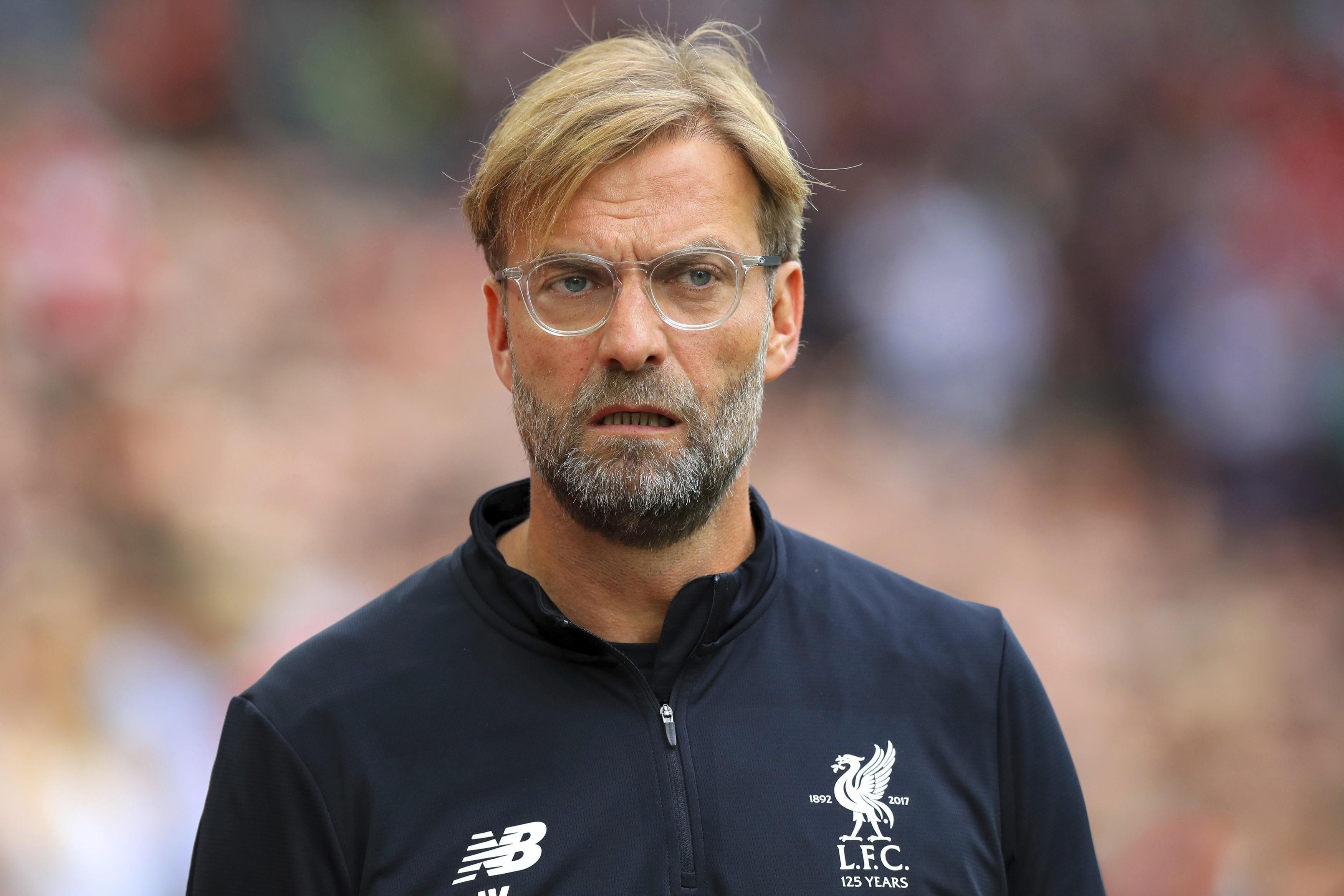 Medie: Crystal Palace vil byde på Liverpool-talent