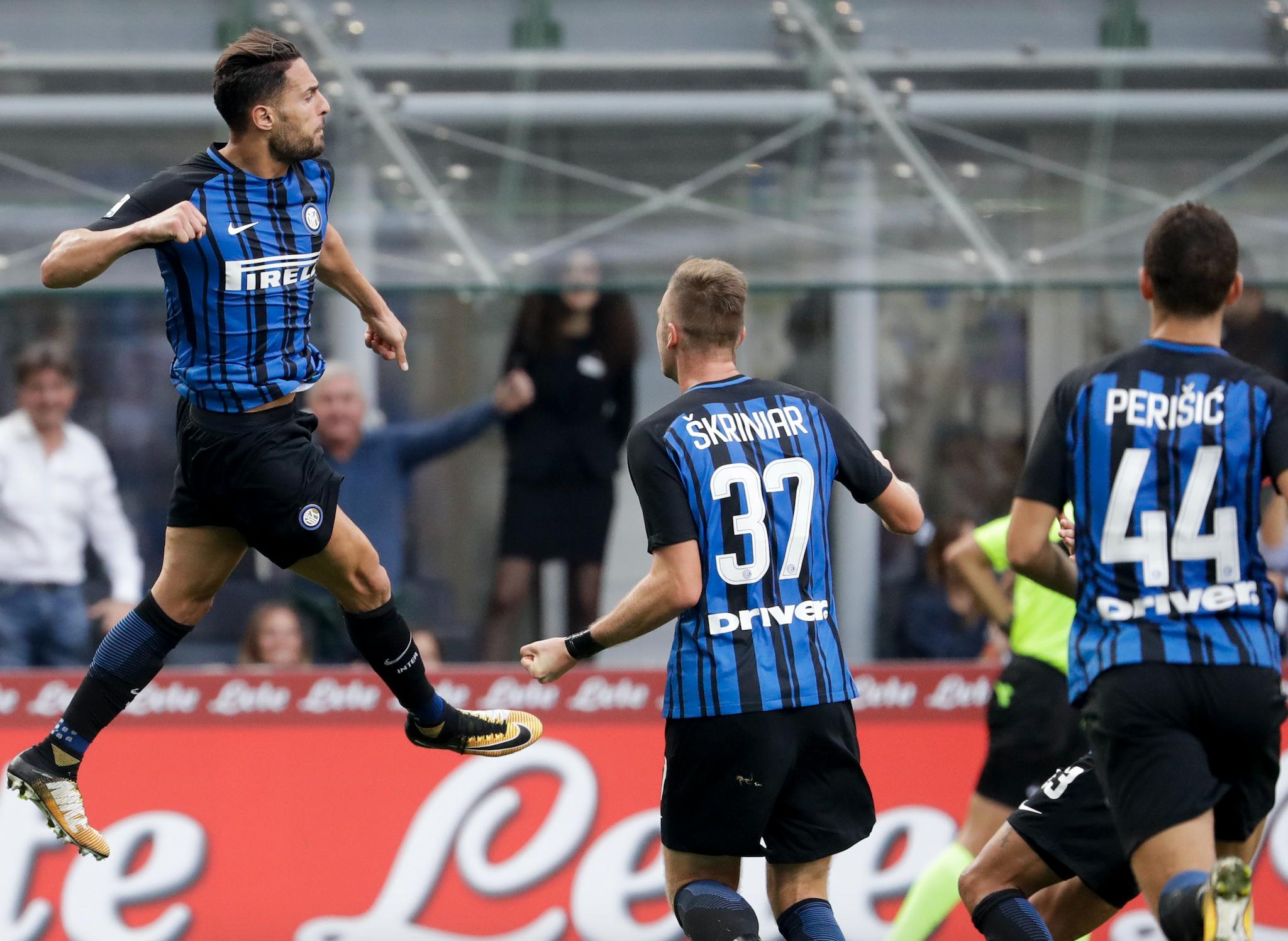 Inter afviser Manchester United-byttehandel
