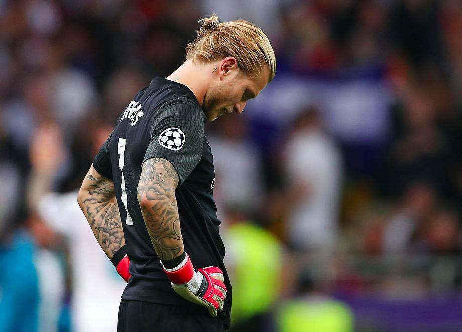 Liverpool-flop kan erstattes af tidligere engelsk landsholdsspiller