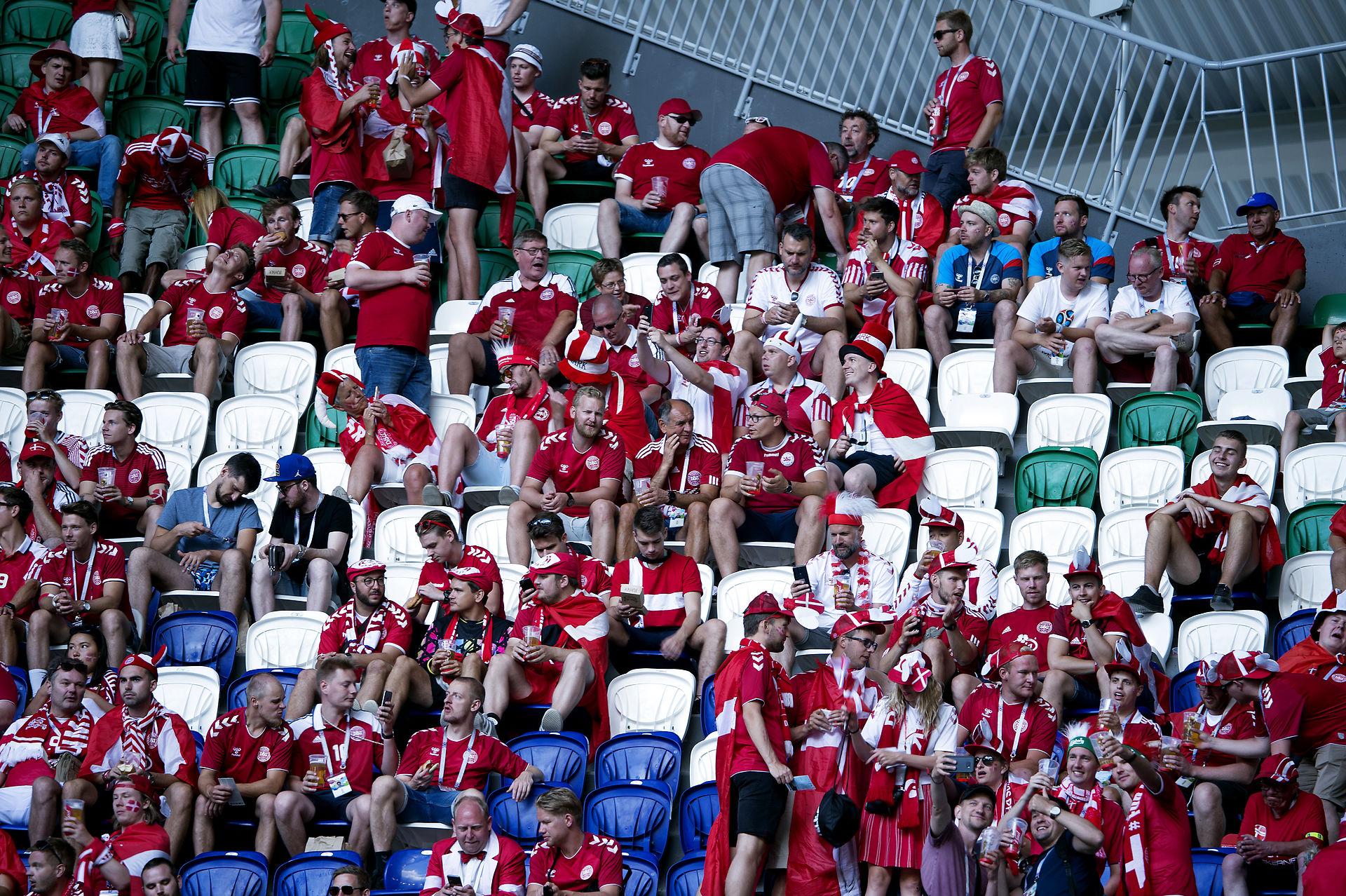Dansk U21-landsholdsspiller er til lægetjek i Italien...
