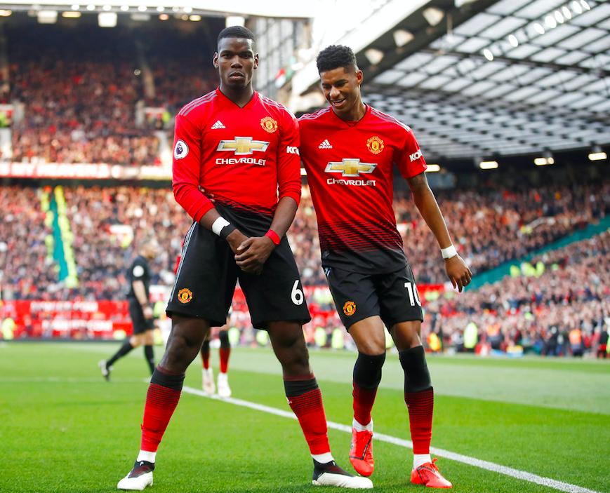 United-duo klar til genstart