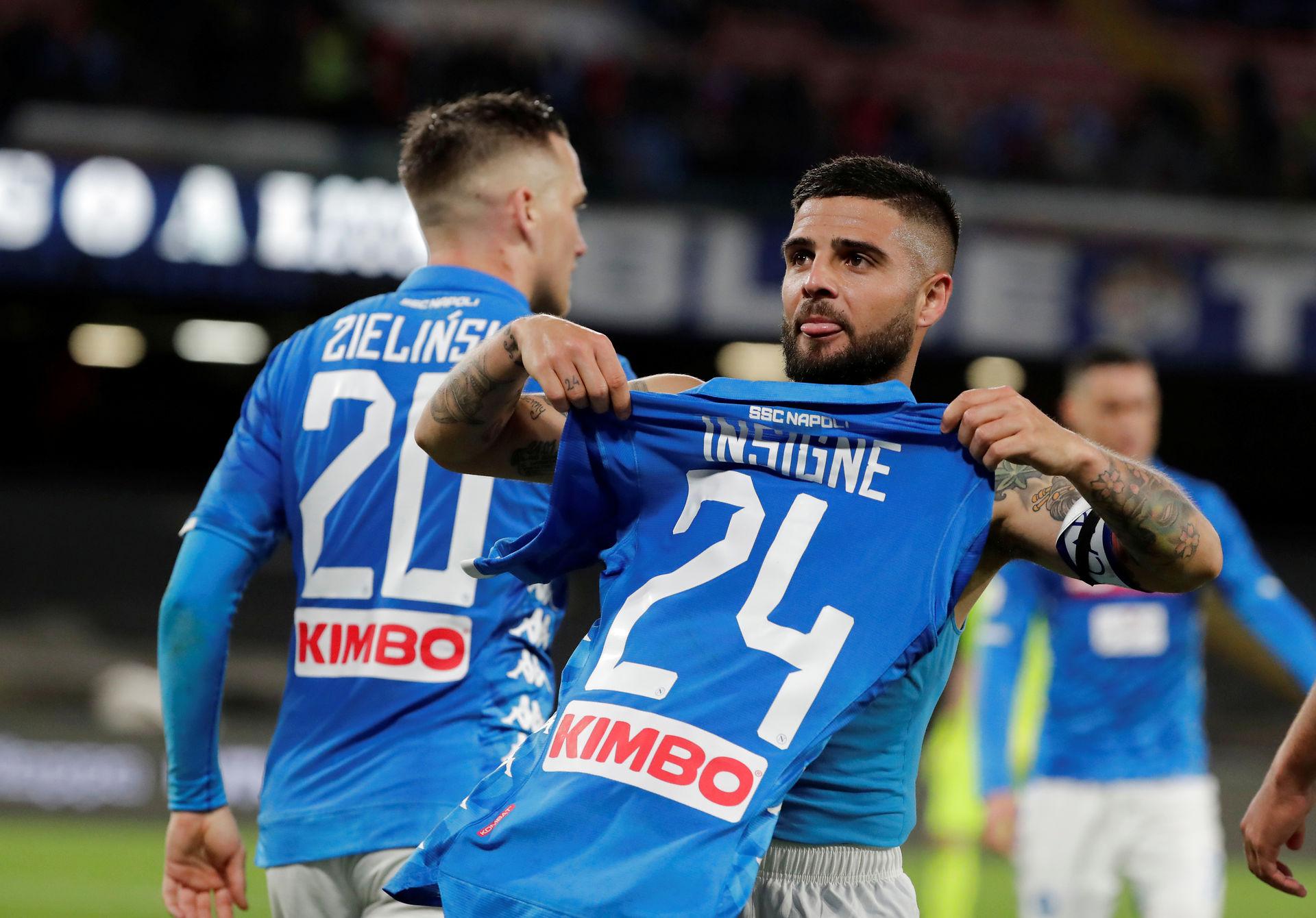 Dyr uafgjort for Barcelona mod Napoli