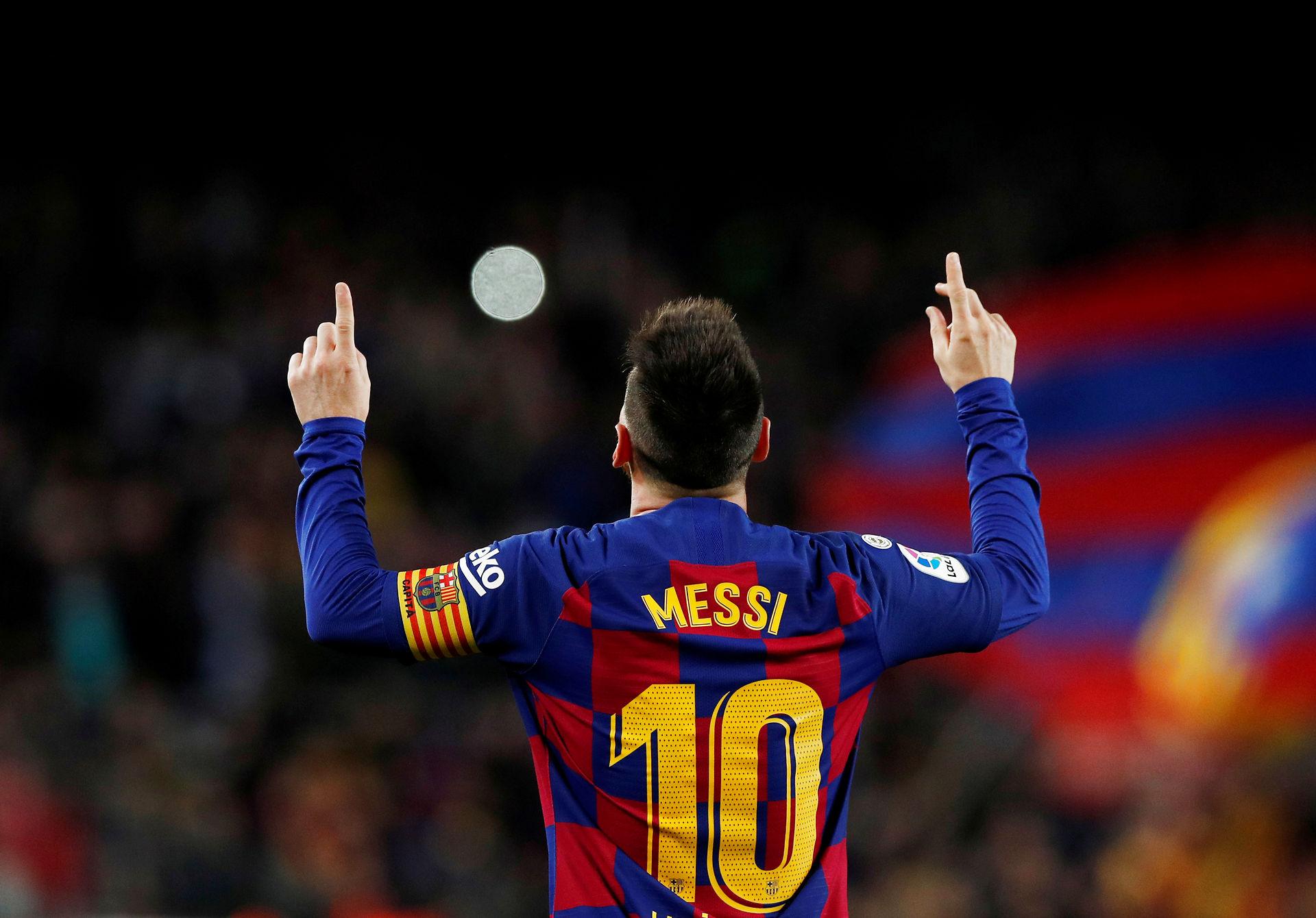 Top 50: De bedste spillere i Europa