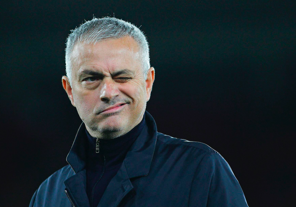 The Special One i Newcastle?