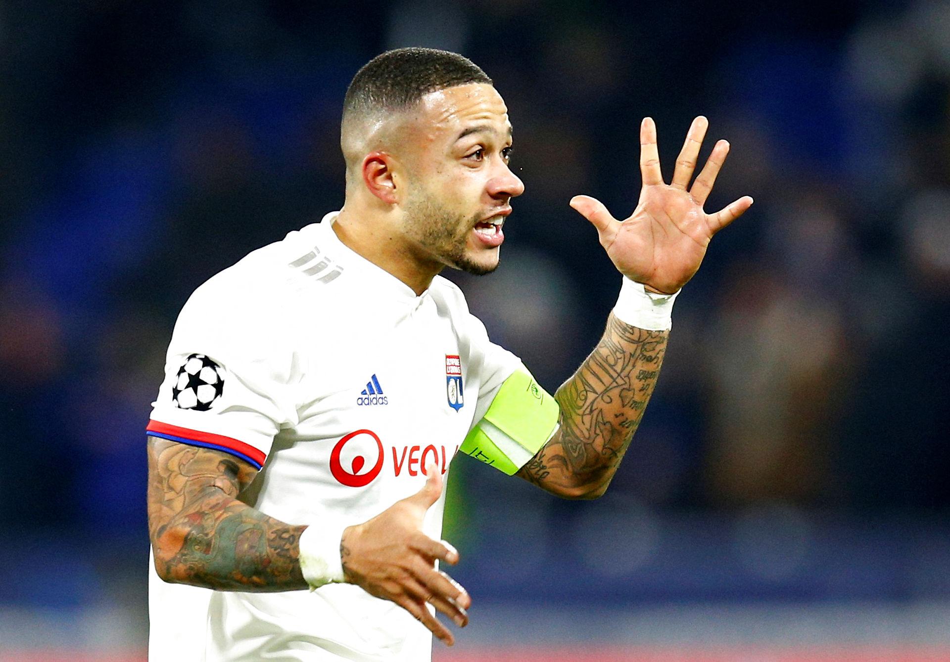 Journalist: Lyon mister deres stjerner i denne uge