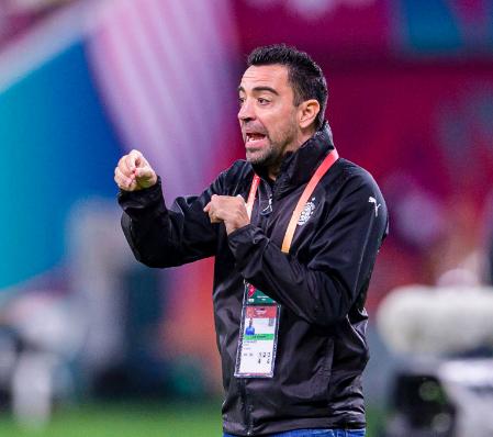 Barcelona-præsident: Xavi bliver træner