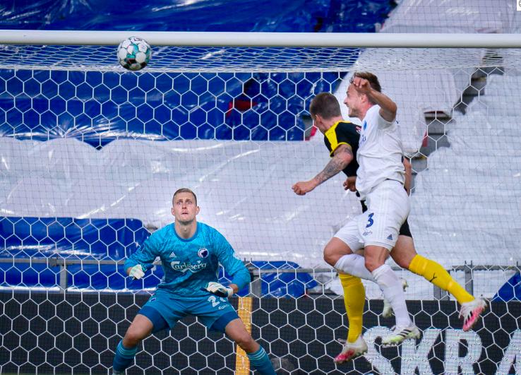 Officielt: Randers sælger topangriber til engelsk fodbold