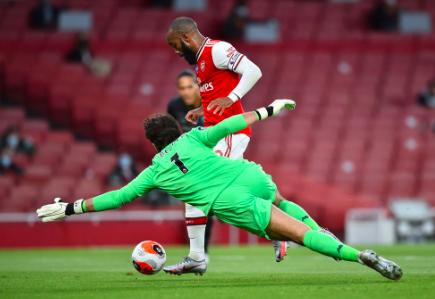Liverpool muligvis svækket frem mod Arsenal-brag