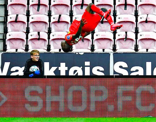 Video: FCN vs. Lyngby - Highlights