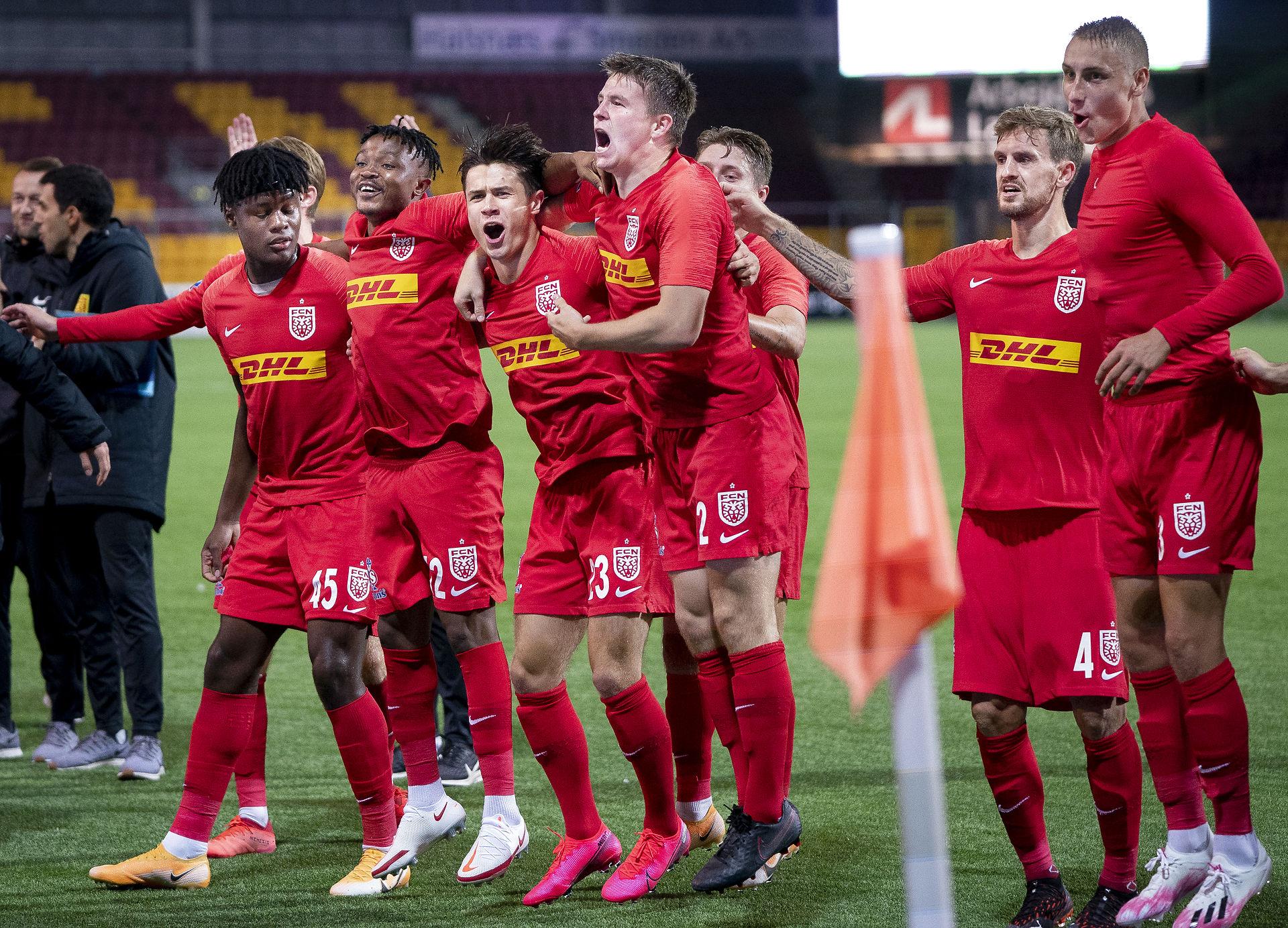 Bedst og Værst: FC Nordsjælland mod Lyngby BK
