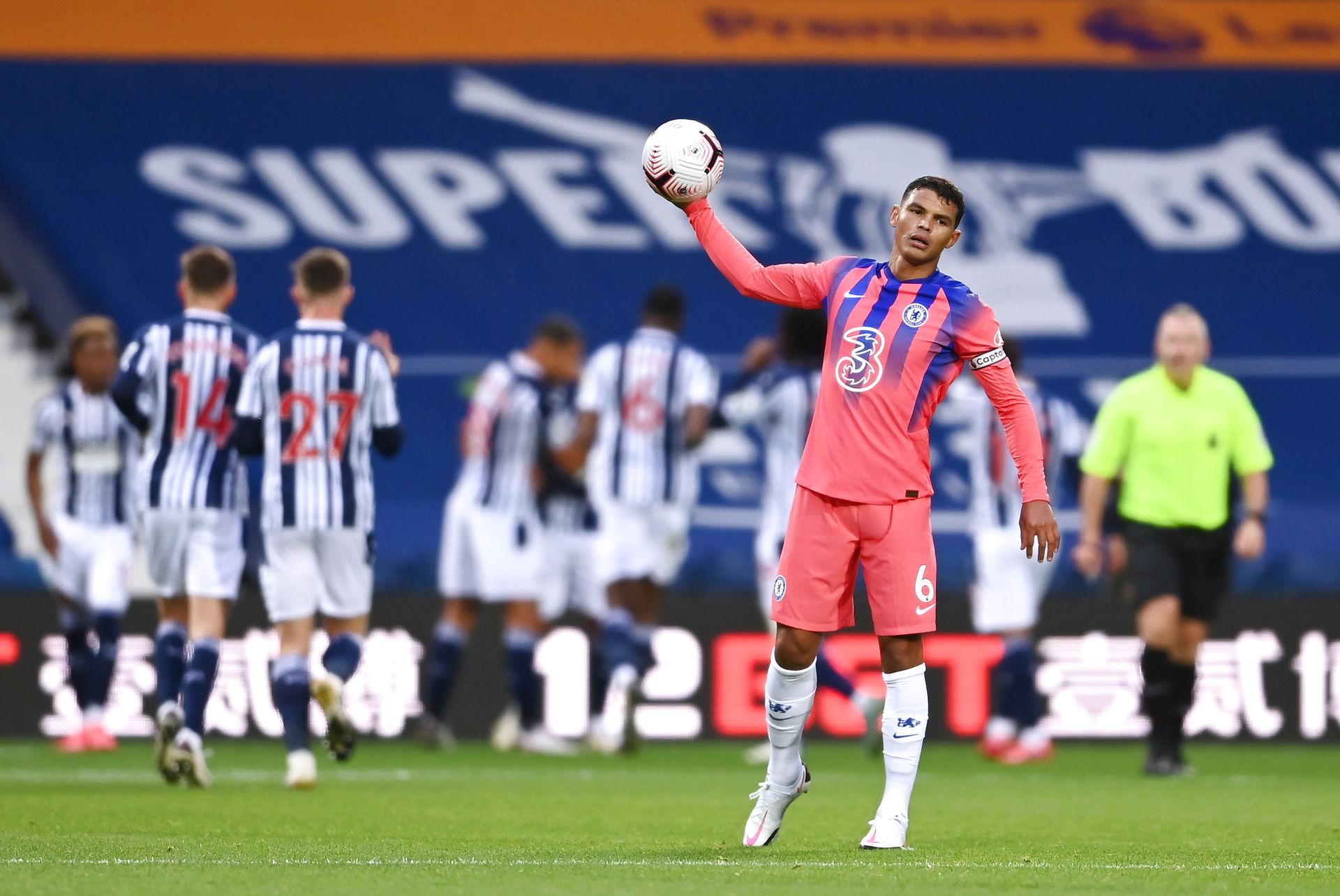 Thiago Silva om PSG-afsked: Det pissede mig af